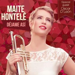Maite Hontelé - Coquín coquín