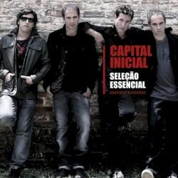 Capital Inicial - Quatro Vezes Você